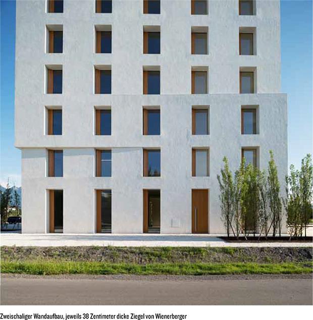 Die Quintessenz des Architekten | QUER 10/2013
