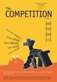 Poster-The-Competition-OSS © The Competition, Architecture Film Festival Rotterdam (AFFR)