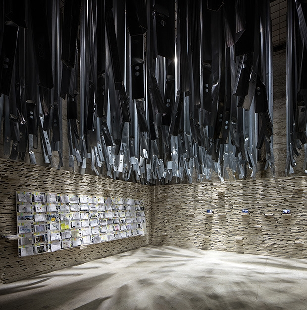 15. Architekturbiennale Venedig 2016 © Francesco Galli, Courtesy of La Biennale di Venezia
