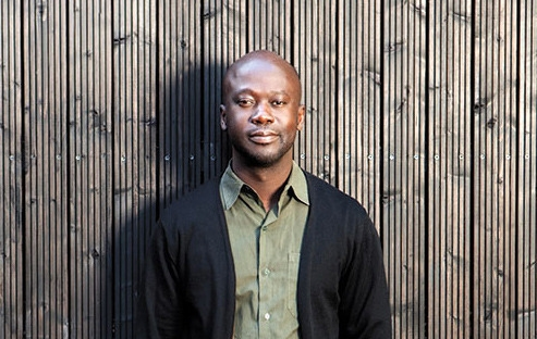 Portrait David Adjaye Cut © Ed Reeve