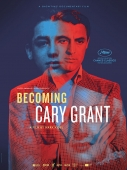 Becoming Cary Grant - Filmcover © Filmcover: Lola Duval